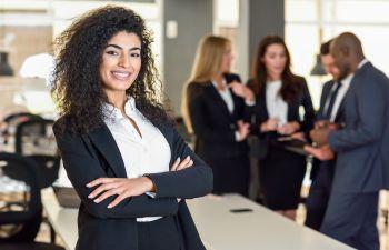 Business Professional Atlanta GA